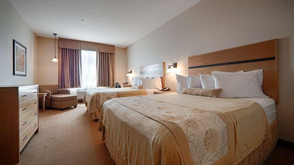 Best Western Plus Chateau Inn Sylvan Lake - Chambres / Logements