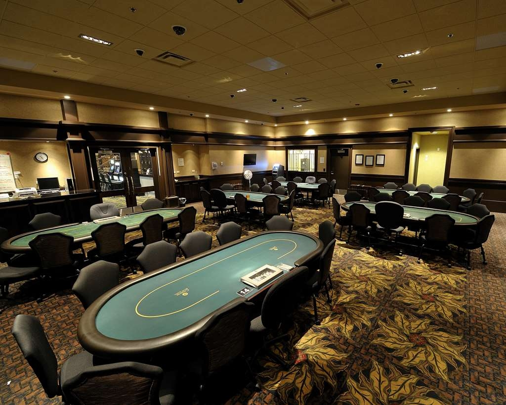 Best western plus casino camrose