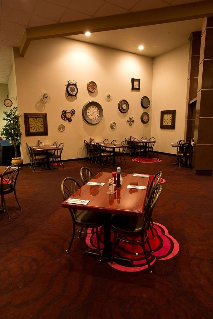 Camrose Resort Casino, BW Premier Collection - Restaurant / Gastronomie