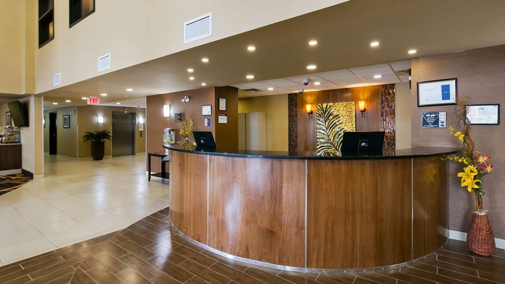 Best Western Plus Fox Creek - Hall