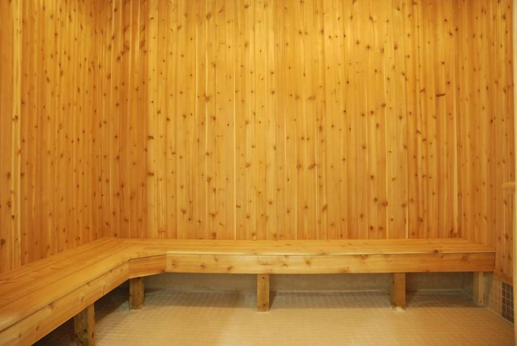 Best Western Plus Fort Saskatchewan Inn & Suites - Need a place to organize your thoughts and relax at same time? Try the sauna.