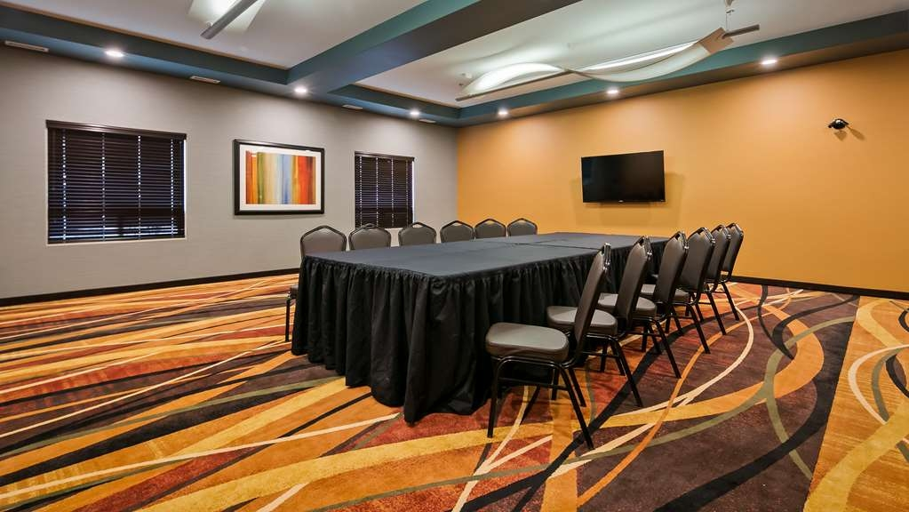 Best Western Plus Drayton Valley All Suites - Sale conferenze