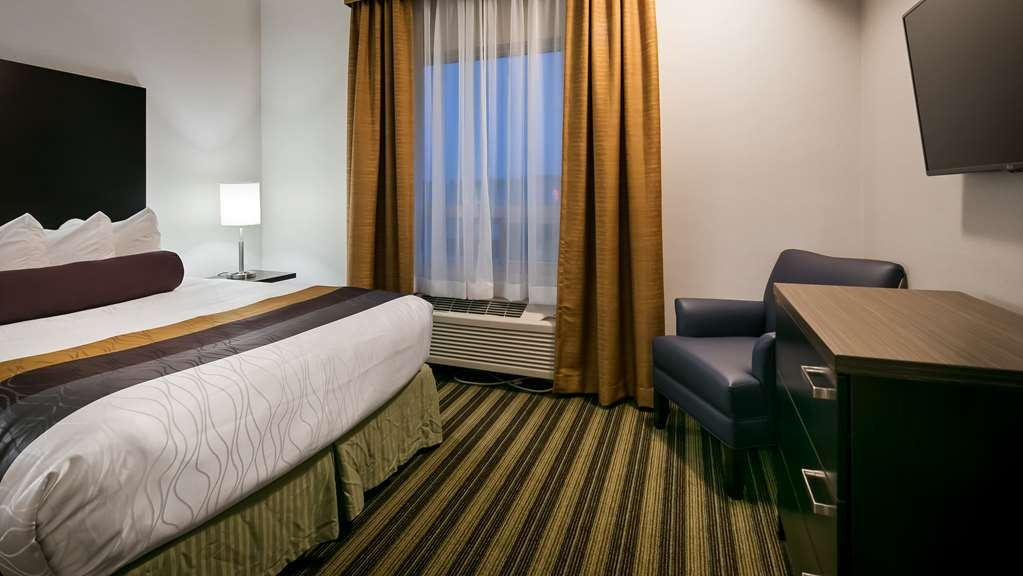 Best Western Plus Drayton Valley All Suites - Camere / sistemazione