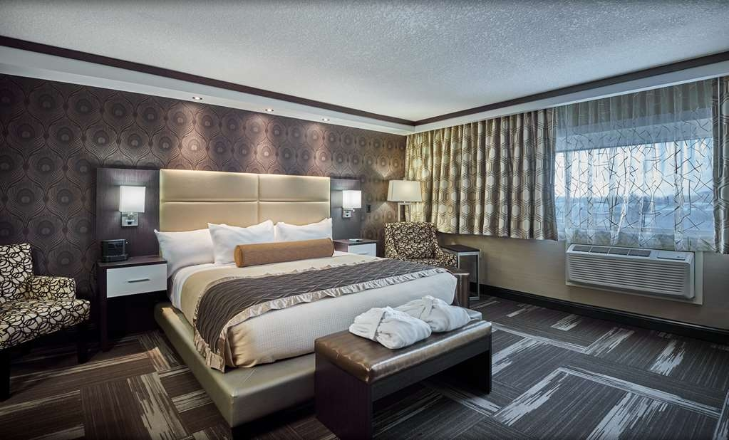 Best Western Plus Edmonton Airport Hotel - Suite