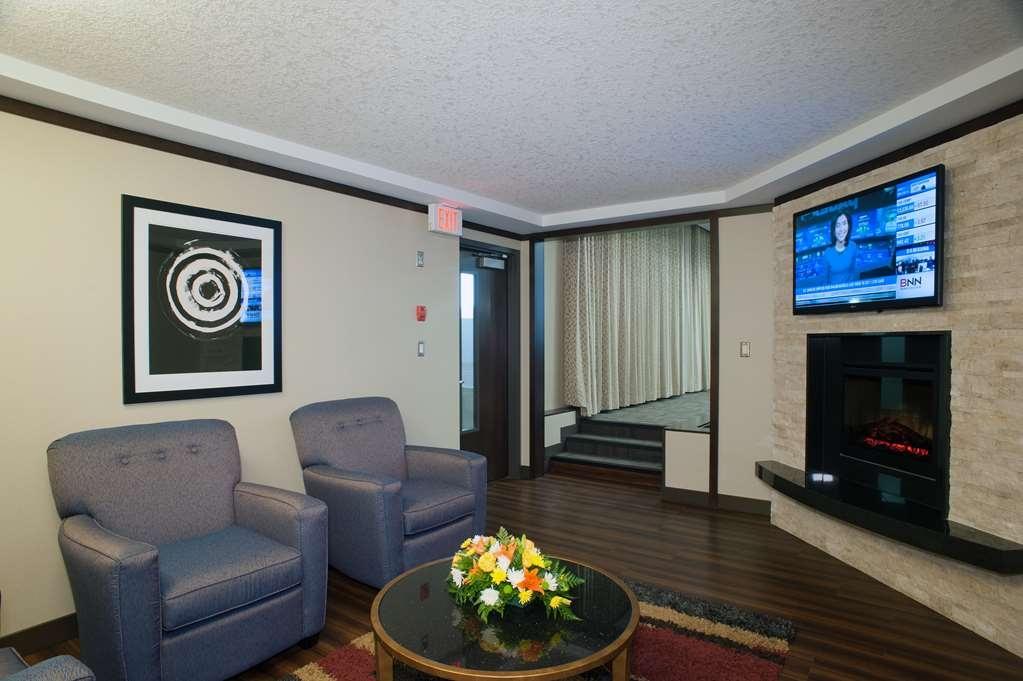 Best Western Plus Edmonton Airport Hotel - Sale conferenze