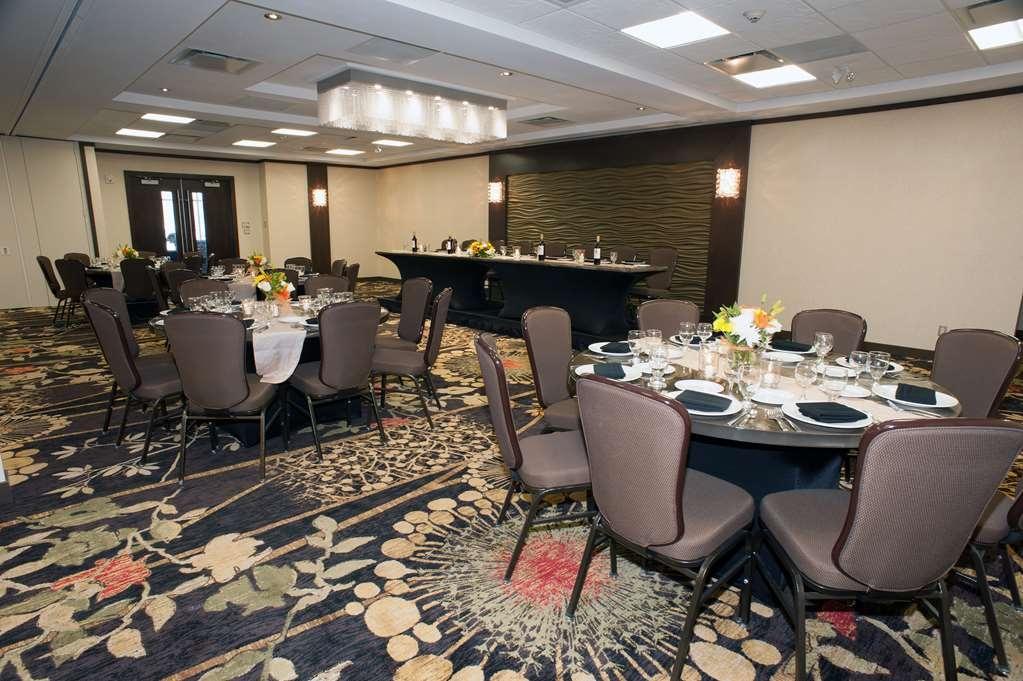 Best Western Plus Edmonton Airport Hotel - Sala da ballo