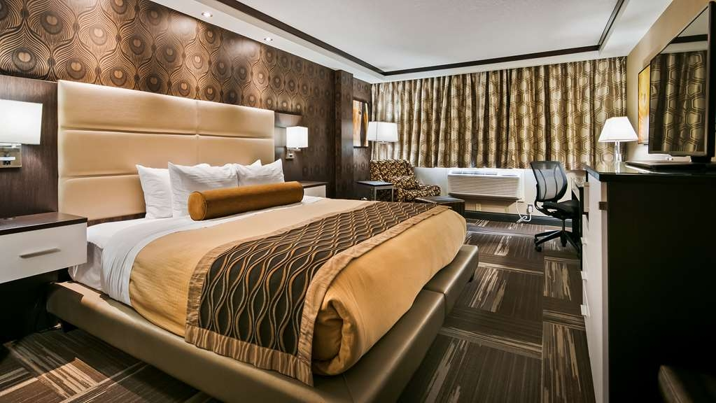 Best Western Plus Edmonton Airport Hotel - Camere / sistemazione