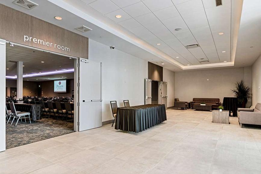 Hotel In Calgary Best Western Premier, West Brothers Furniture Calgary