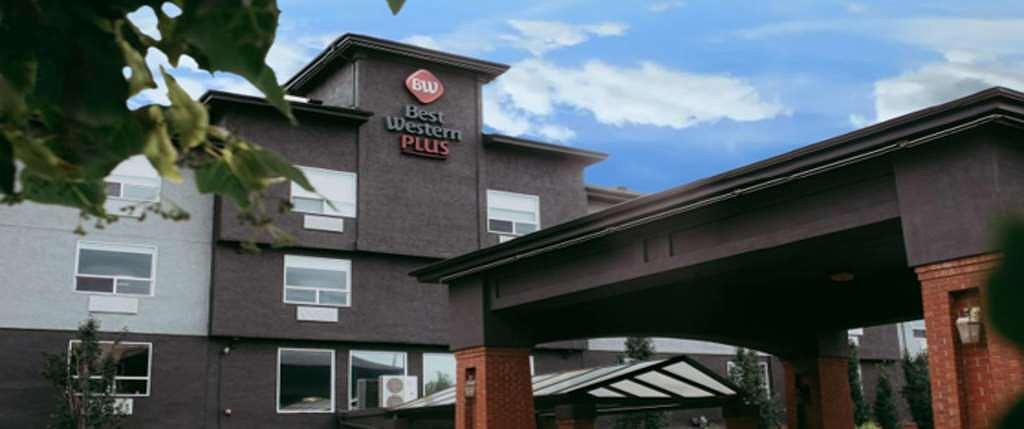 Best Western Plus West Edmonton - Vue extérieure