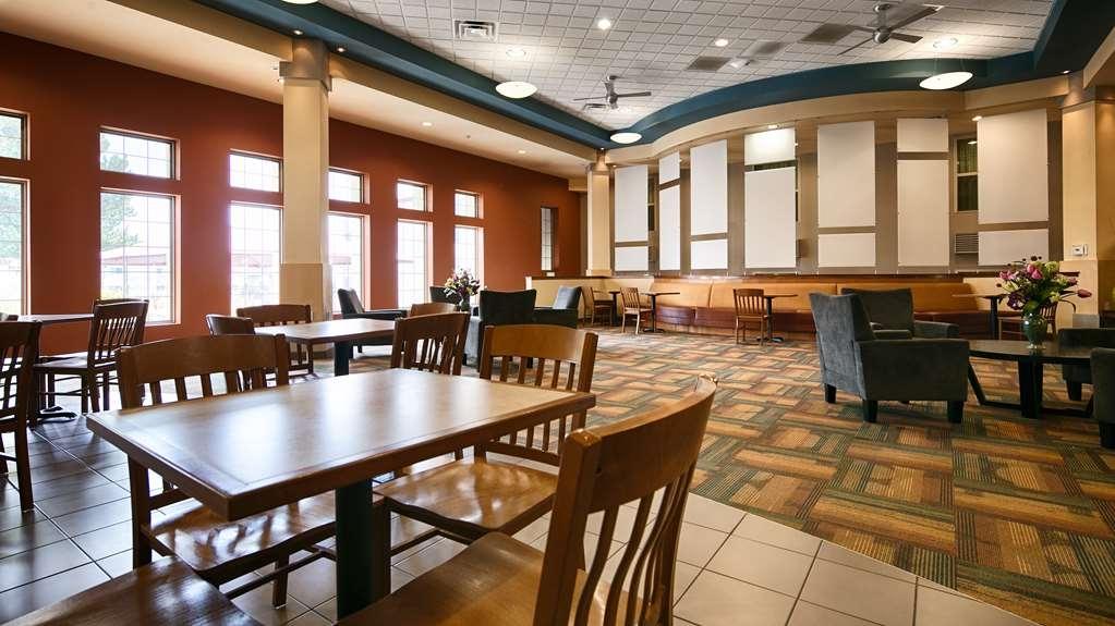 Best Western Plus Loveland Inn - Restaurante/Comedor