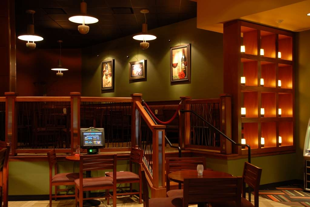 Best Western Plus Loveland Inn - Restaurant / Gastronomie