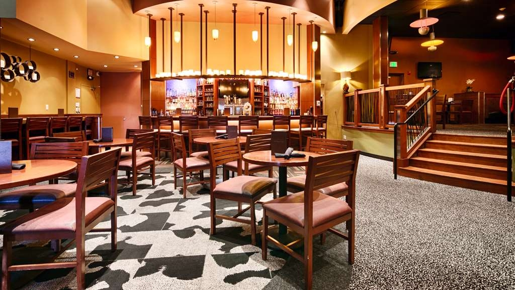 Best Western Plus Loveland Inn - Restaurant / Etablissement gastronomique