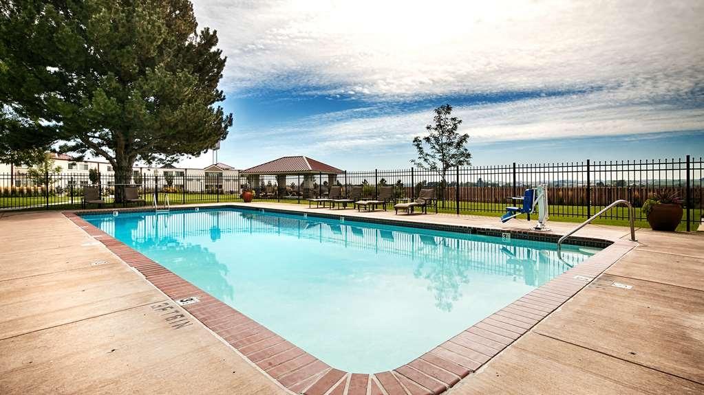 Best Western Plus Loveland Inn - Vue de la piscine