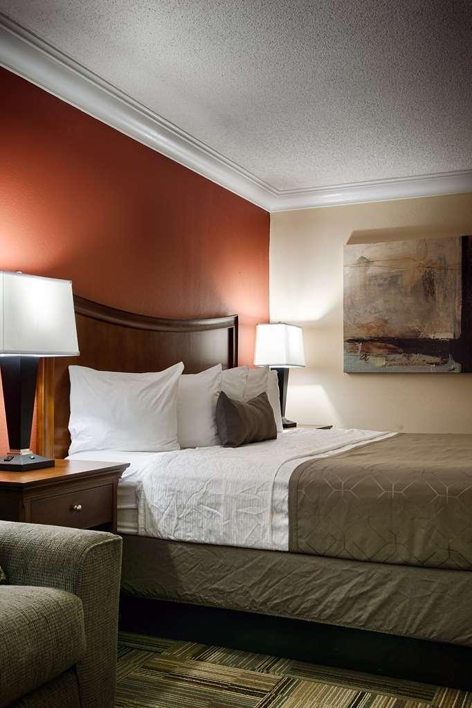 Best Western Plus Loveland Inn - Gästezimmer/ Unterkünfte