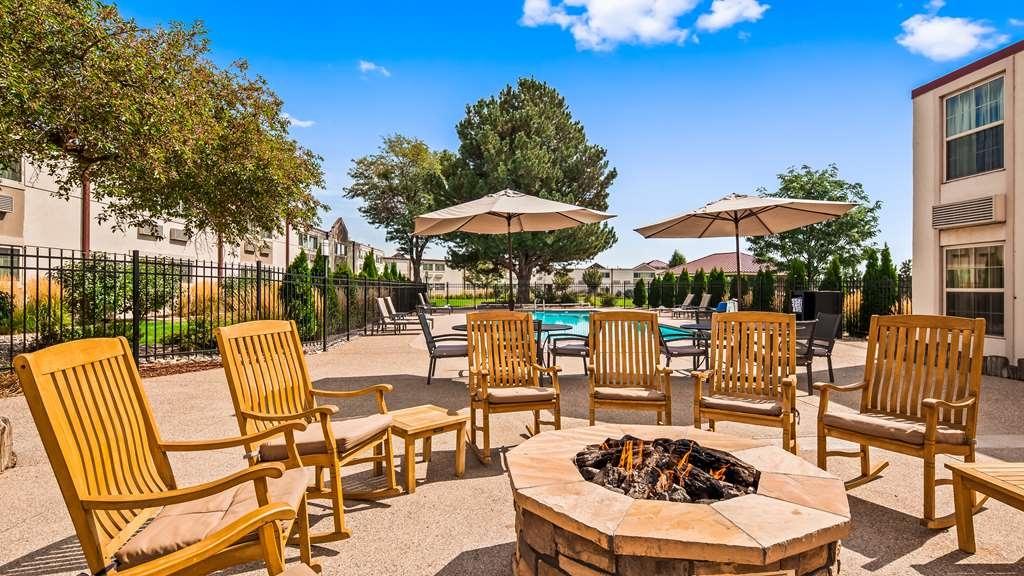 Best Western Plus Loveland Inn - Außenansicht