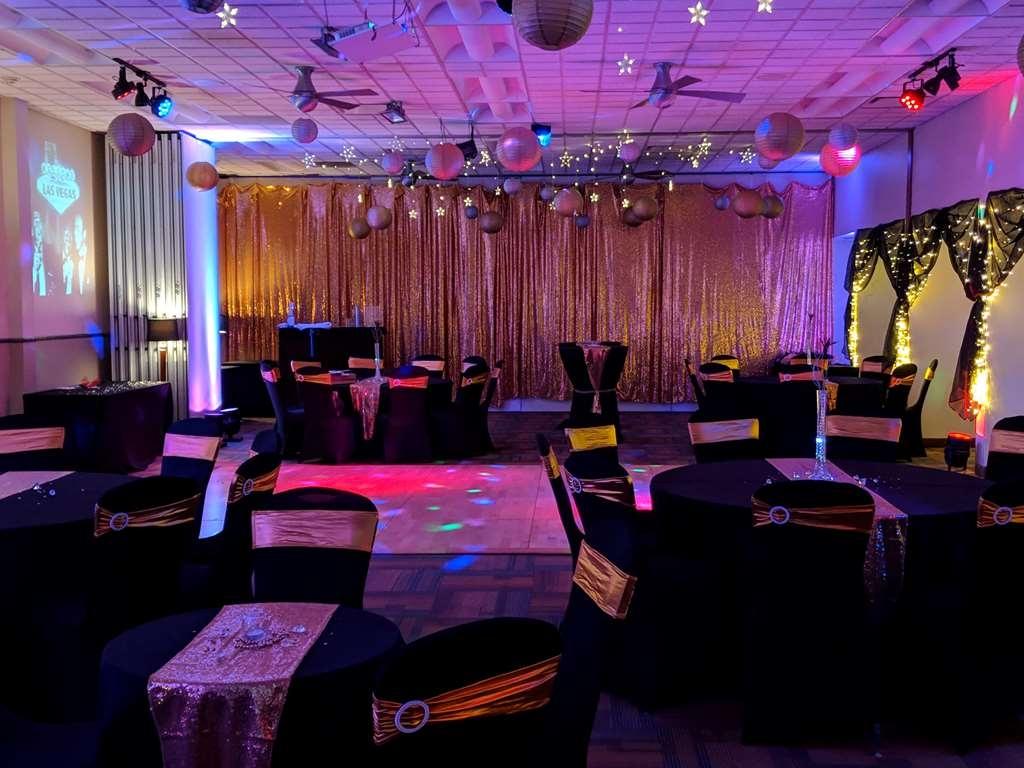Best Western Plus Loveland Inn - Ballroom banquet