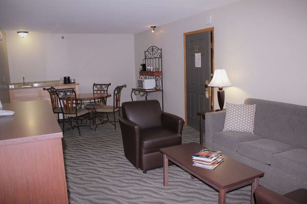 Best Western Plus Rio Grande Inn - Suite