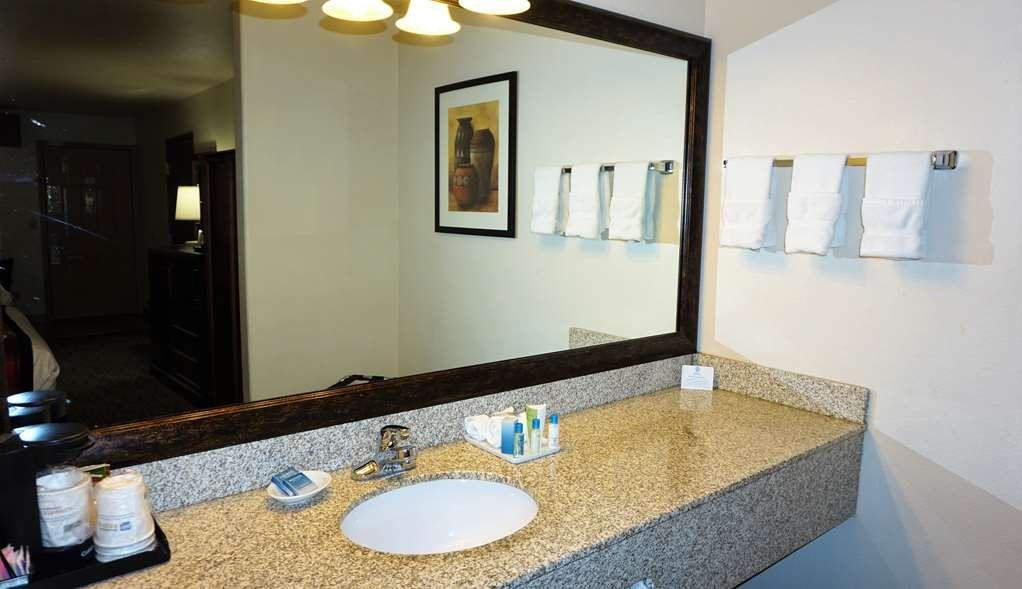 Best Western Grande River Inn & Suites - Camere / sistemazione