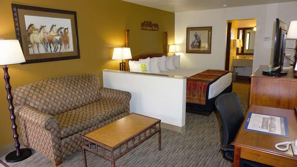 Best Western Grande River Inn & Suites - Suite