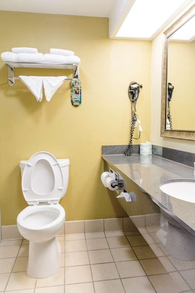 Best Western Kiva Inn - Salle de bain