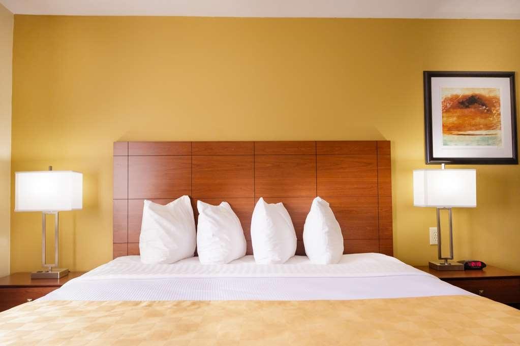 Best Western Kiva Inn - Chambres / Logements