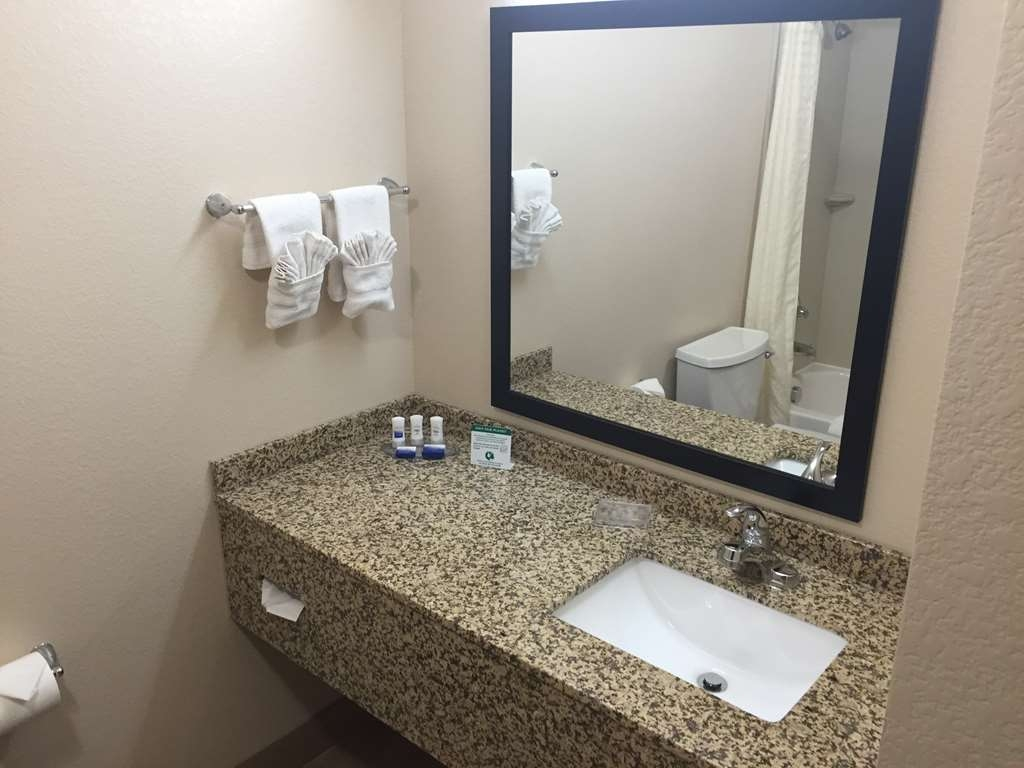 Best Western Plus Gateway Inn & Suites - Bagno
