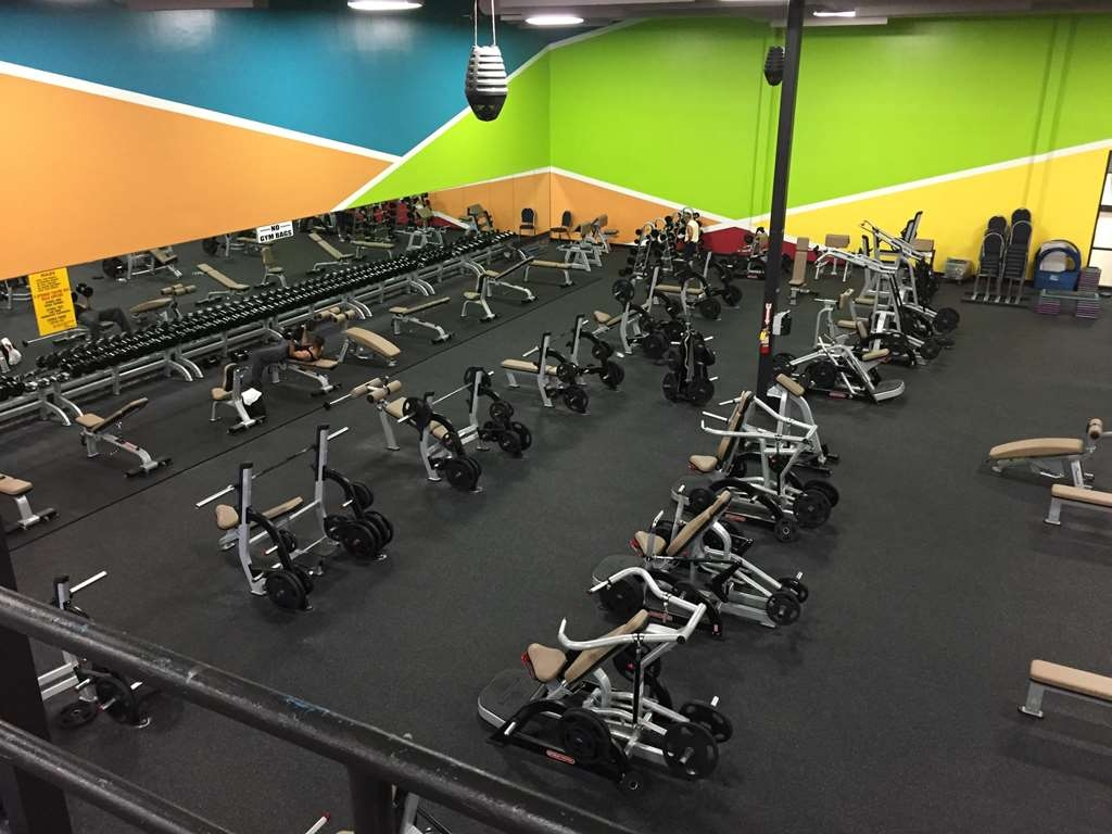 Best Western Plus Gateway Inn & Suites - Sala fitness