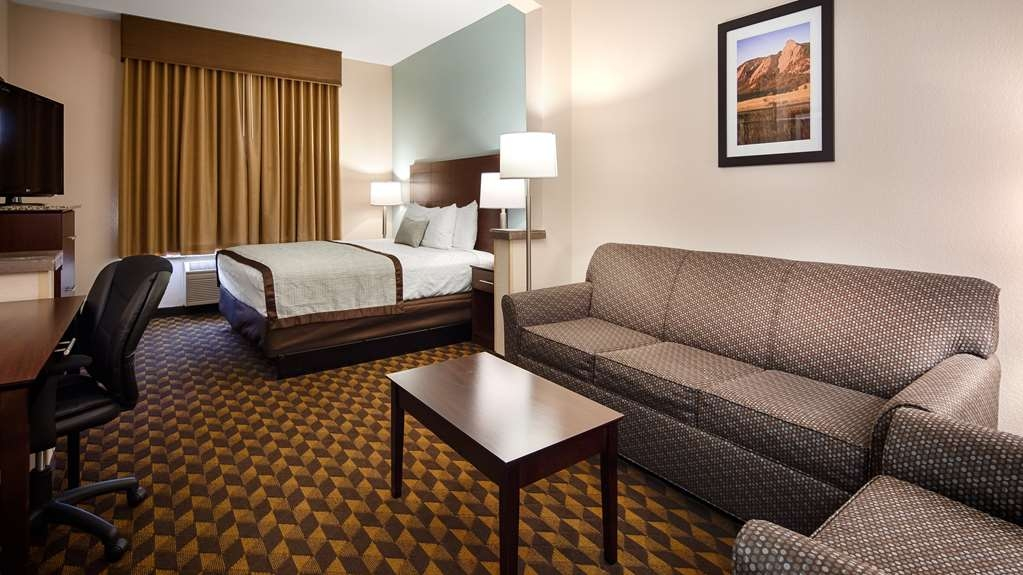 Best Western Plus Gateway Inn & Suites - Suite
