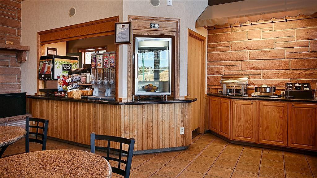 Hotel in Estes Park | Best Western Plus Silver Saddle Inn
