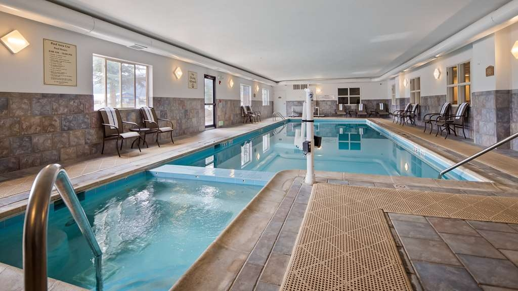Best Western Vista Inn - Piscina