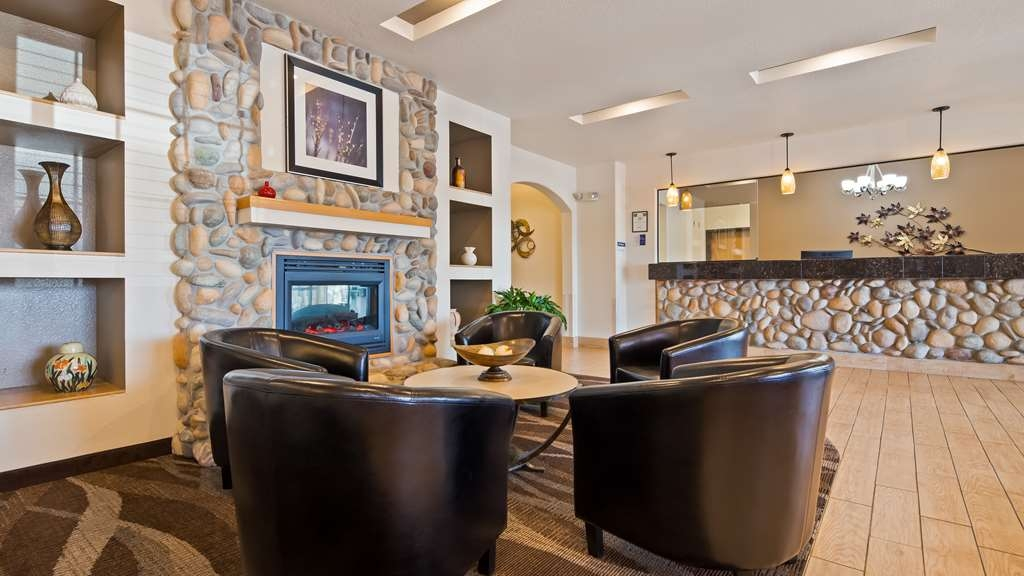 Best Western Firestone Inn & Suites - Hall