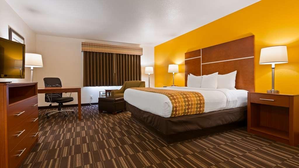 Best Western Firestone Inn & Suites - IMG
