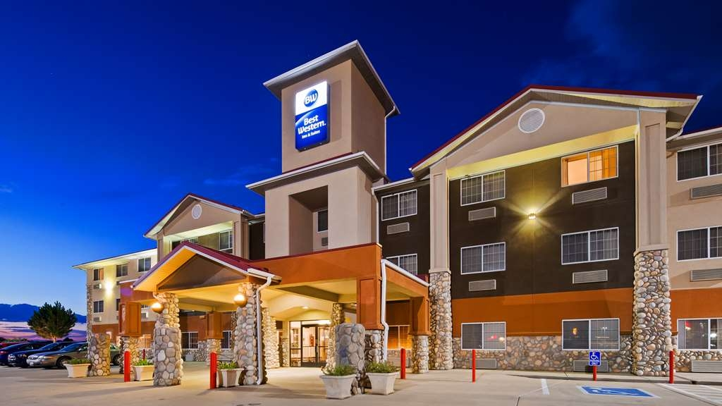 Best Western Firestone Inn & Suites - Welcome to the Best Western Firestone Inn & Suites.