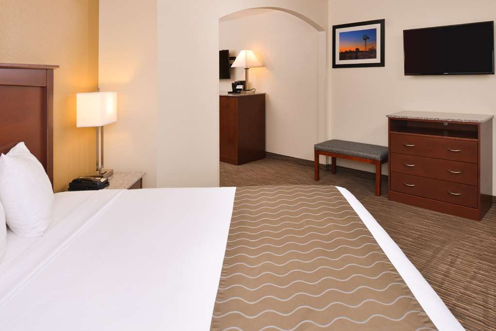 Best Western Executive Inn & Suites - Suite