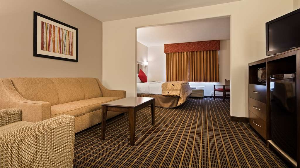 Best Western Plus Eagleridge Inn & Suites - Suite