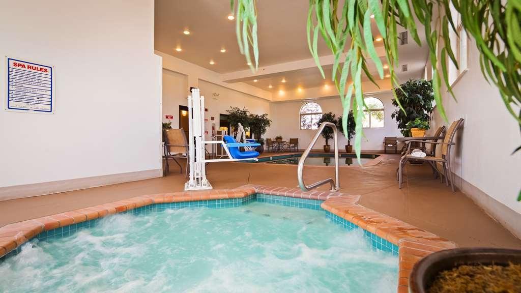 Best Western Plus Deer Park Hotel and Suites - Balneario
