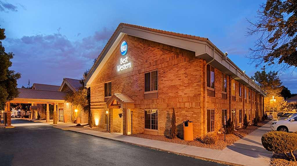 Best Western Denver Southwest - Area esterna