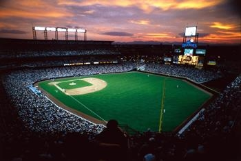 Best Western Denver Southwest - The incomparable Coors Field. Catch a Rockies game at the highest professional baseball stadium in the country!
