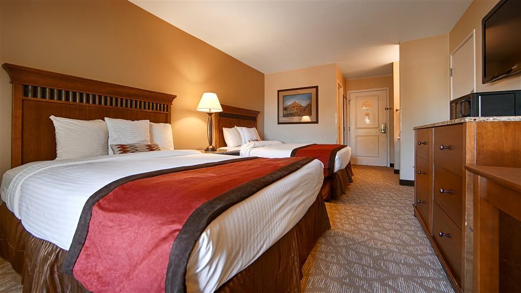 Best Western Denver Southwest - Guest Room