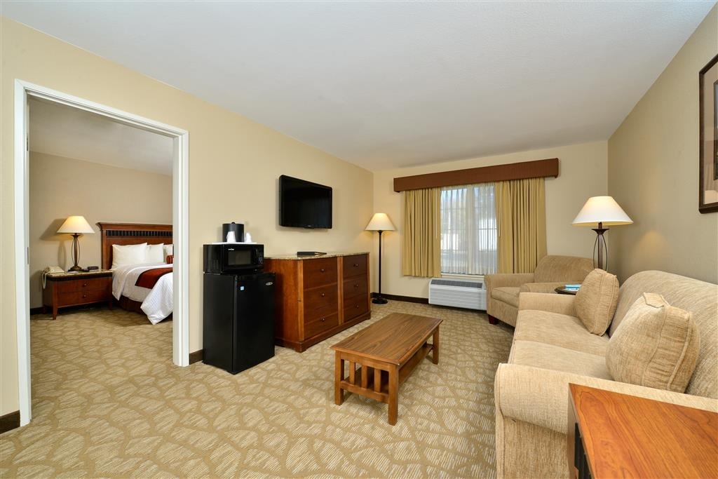 Best Western Denver Southwest - Suite