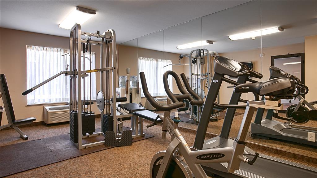 Best Western Denver Southwest - Fitness Center