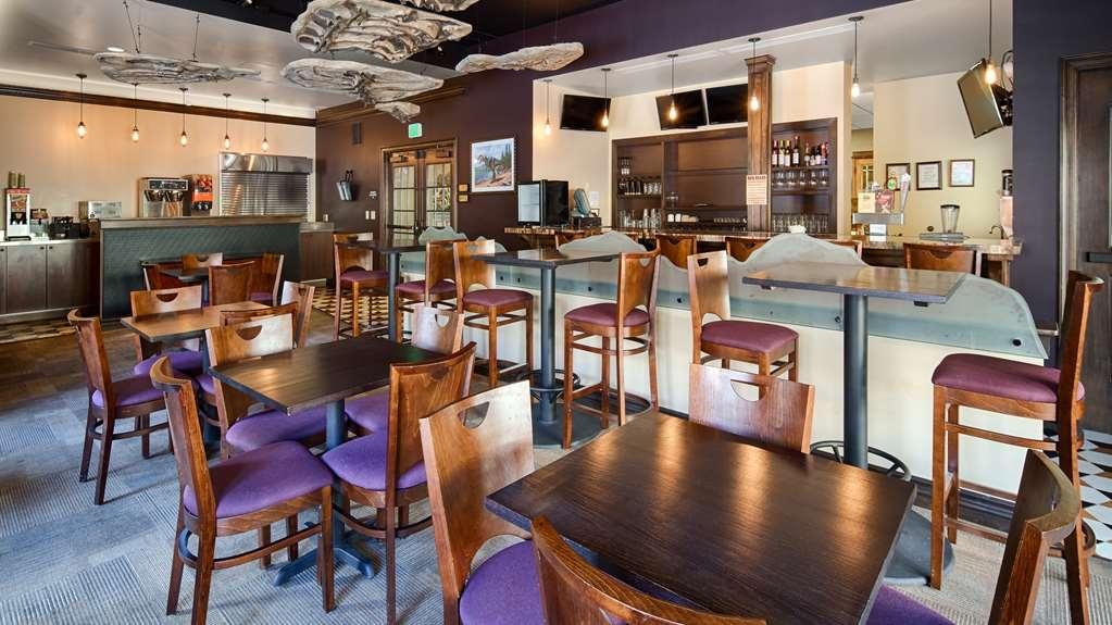 Best Western Denver Southwest - Breakfast Area