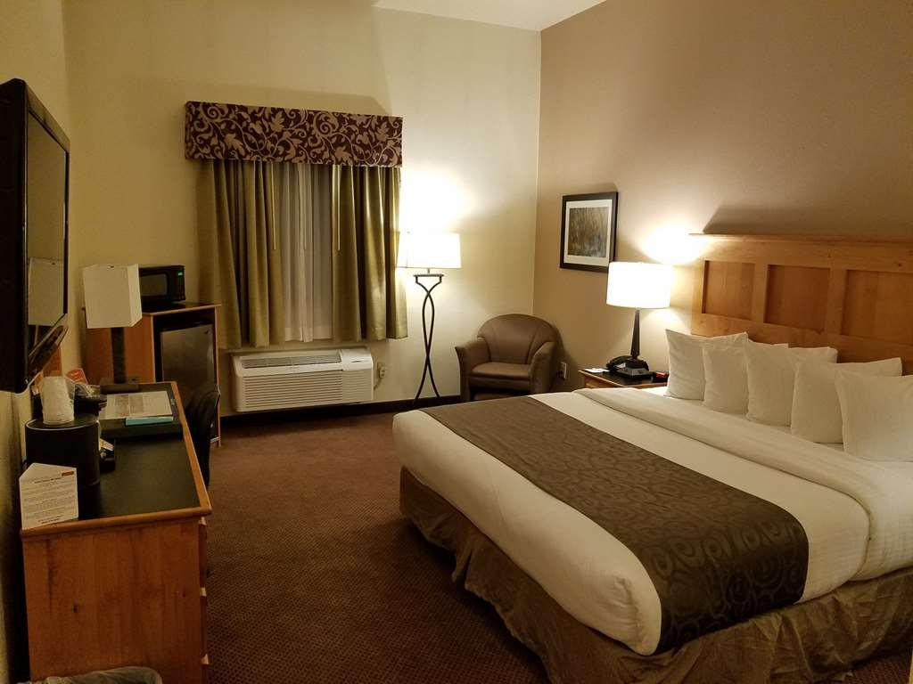 Best Western Brighton Inn - Guest Room