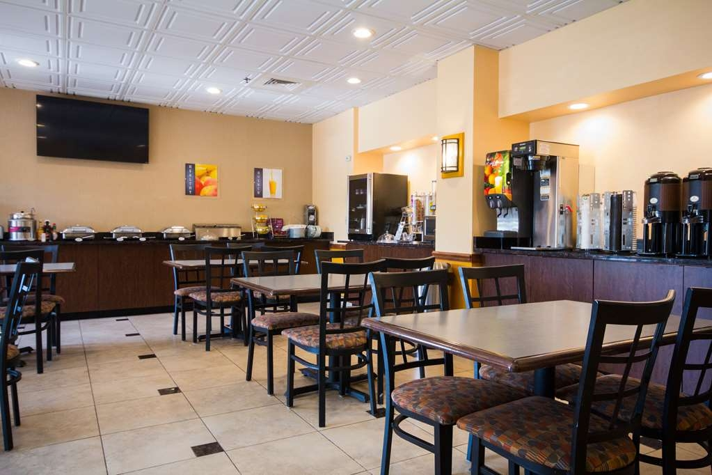 Best Western Brighton Inn - Restaurant / Gastronomie