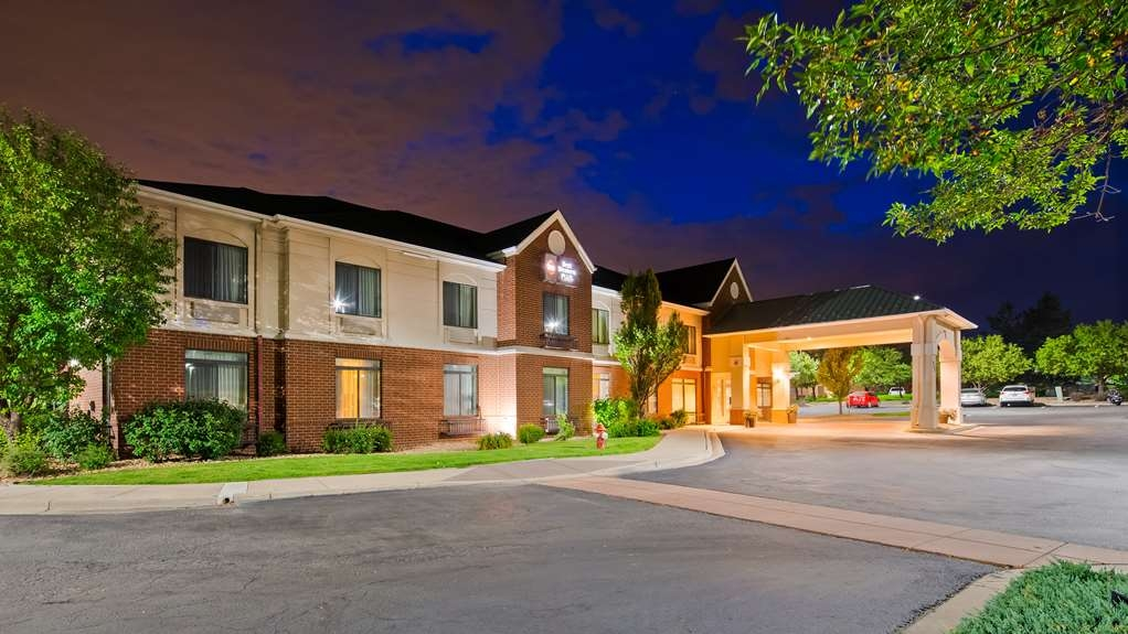 Best Western Plus Louisville Inn & Suites - We pride ourselves on being one of the finest hotels in the area.