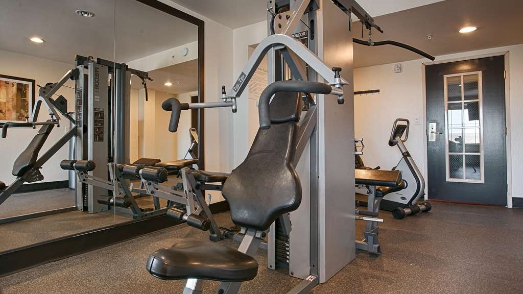Best Western Plus Denver International Airport Inn & Suites - Club de remise en forme