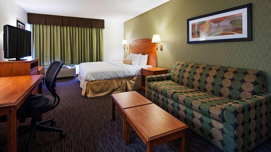 Best Western Plus Denver International Airport Inn & Suites - Gästezimmer/ Unterkünfte