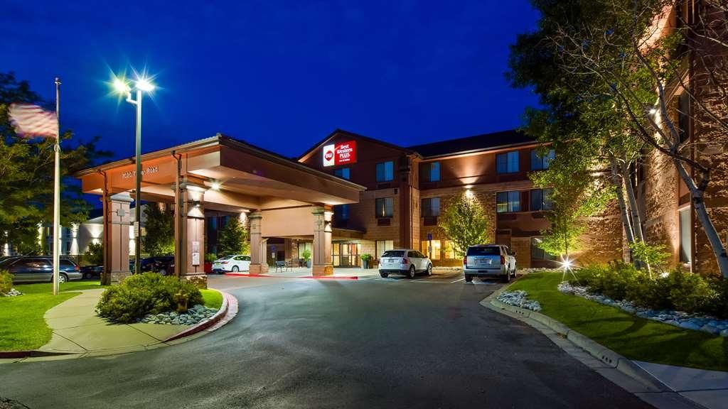 Best Western Plus Denver International Airport Inn & Suites - Außenansicht