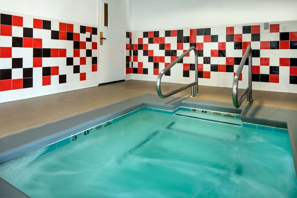 Best Western Plus Denver International Airport Inn & Suites - Vue de la piscine