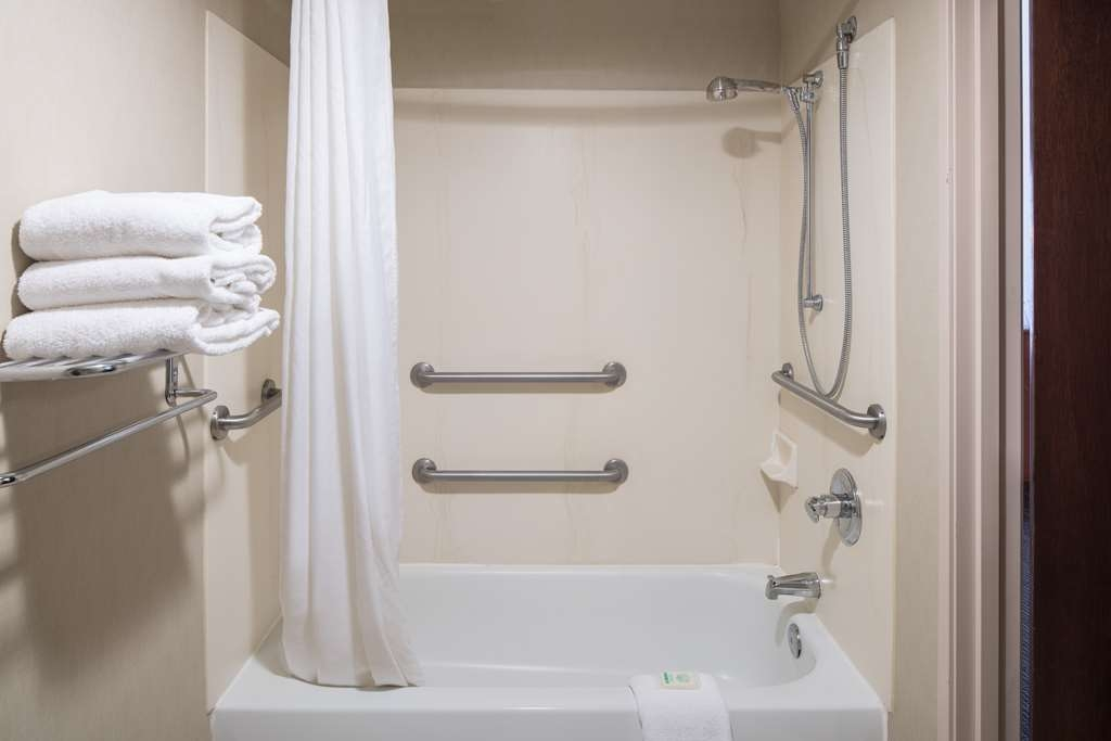 Best Western Plus Denver International Airport Inn & Suites - Chambres / Logements